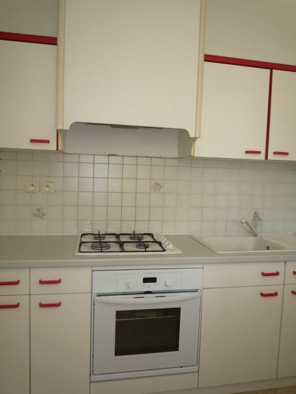 Appartement à louer 2 44.35m2 à Grasse vignette-3
