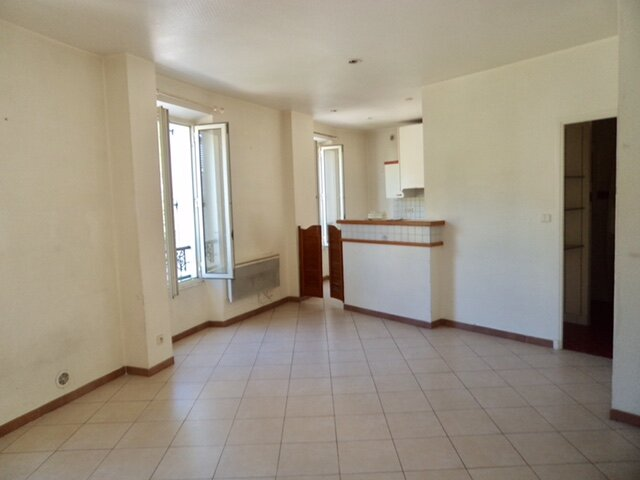 Appartement à louer 2 44.35m2 à Grasse vignette-4