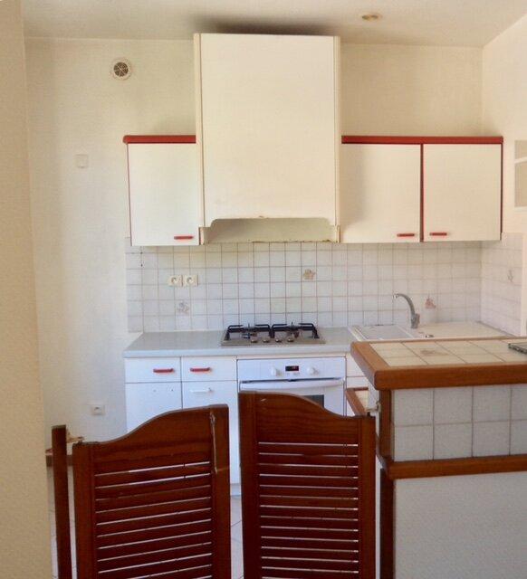 Appartement à louer 2 44.35m2 à Grasse vignette-6