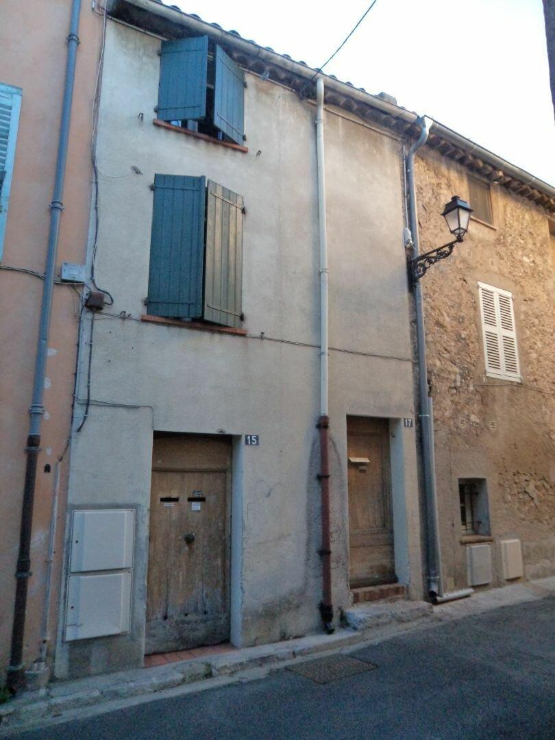 Maison à louer 2 35m2 à Mouans-Sartoux vignette-1