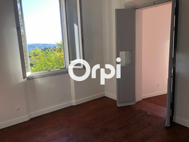 Appartement à louer 2 60m2 à Grasse vignette-2