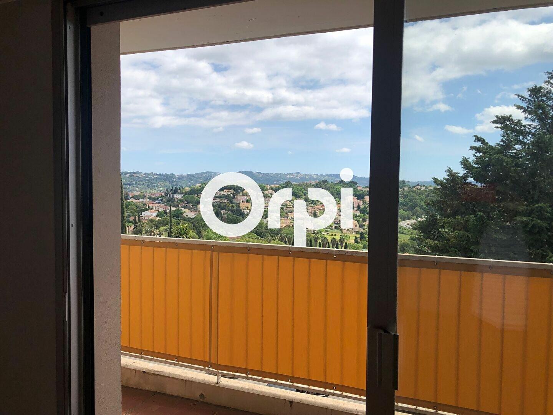 Appartement à louer 2 48.4m2 à Grasse vignette-3