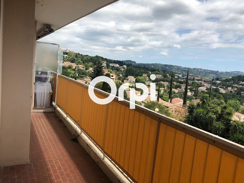Appartement à louer 2 48.4m2 à Grasse vignette-4