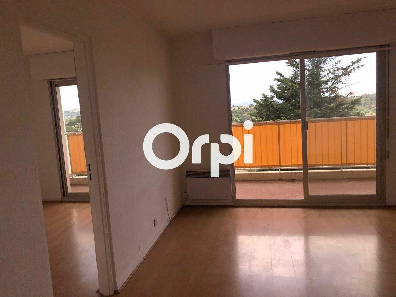 Appartement à louer 2 48.4m2 à Grasse vignette-6