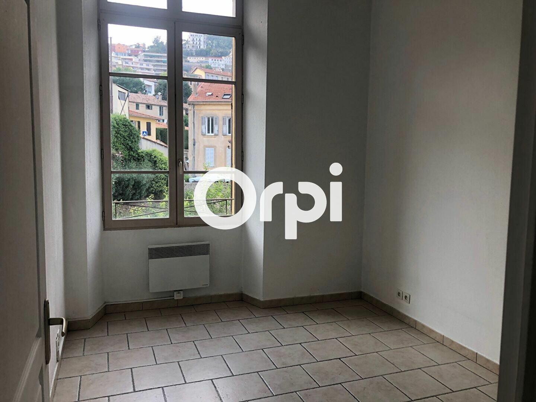 Appartement à louer 3 56m2 à Grasse vignette-2