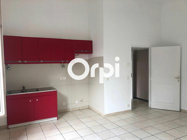 Appartement à louer 3 56m2 à Grasse vignette-4