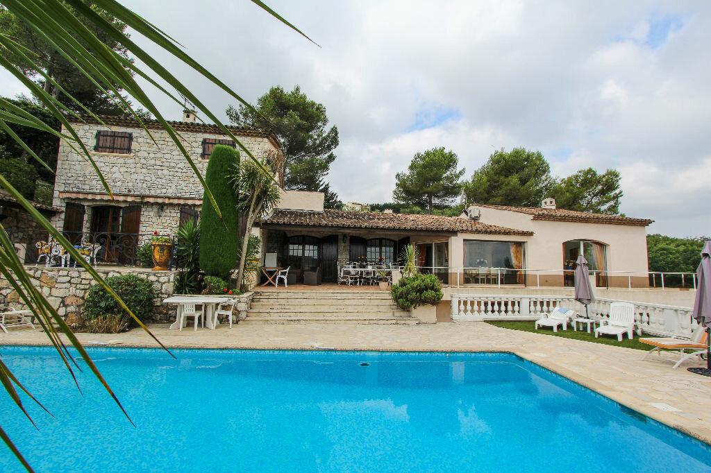 Maison à vendre 12 550m2 à Vallauris vignette-5