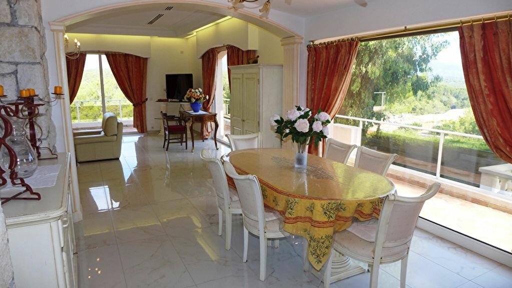 Maison à vendre 12 550m2 à Vallauris vignette-6