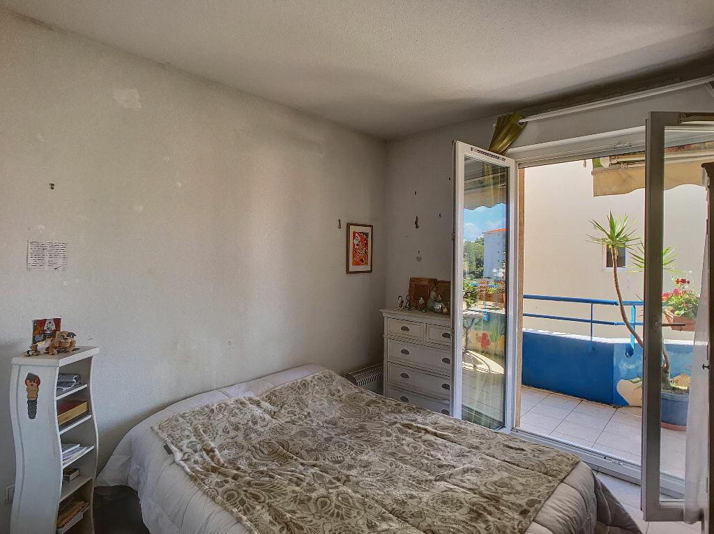 Appartement à vendre 2 40m2 à Antibes vignette-7
