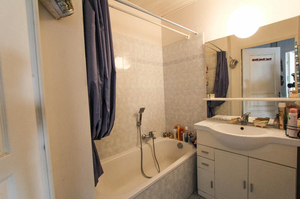 Appartement à vendre 2 40m2 à Antibes vignette-8