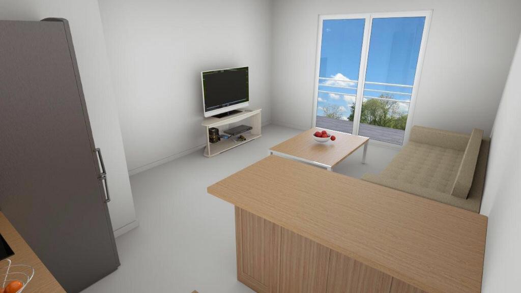 Appartement à vendre 2 40m2 à Antibes vignette-10