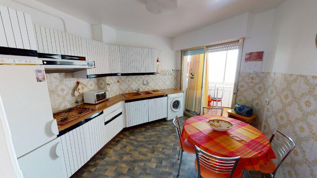 Appartement à vendre 2 58.9m2 à Juan-les-Pins - Antibes vignette-7