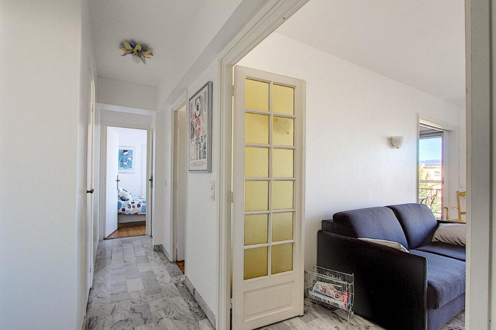 Appartement à vendre 2 48m2 à Juan-les-Pins - Antibes vignette-6