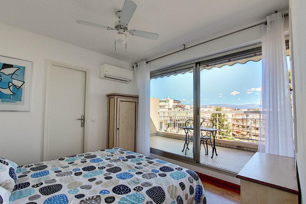Appartement à vendre 2 48m2 à Juan-les-Pins - Antibes vignette-8