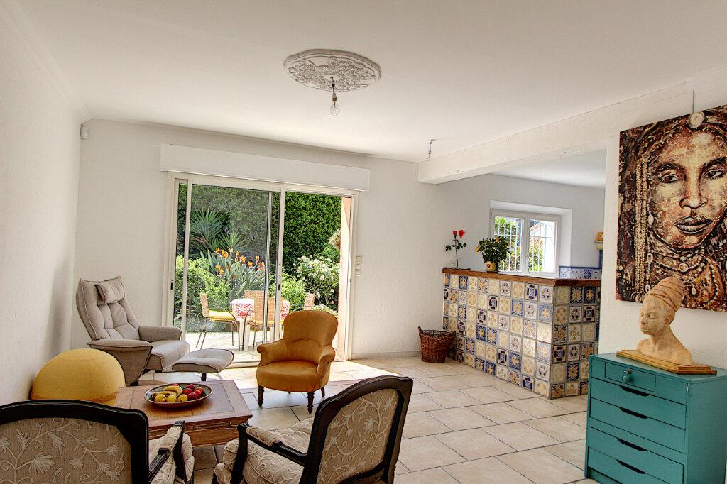 Maison à vendre 5 115m2 à Juan-les-Pins - Antibes vignette-4