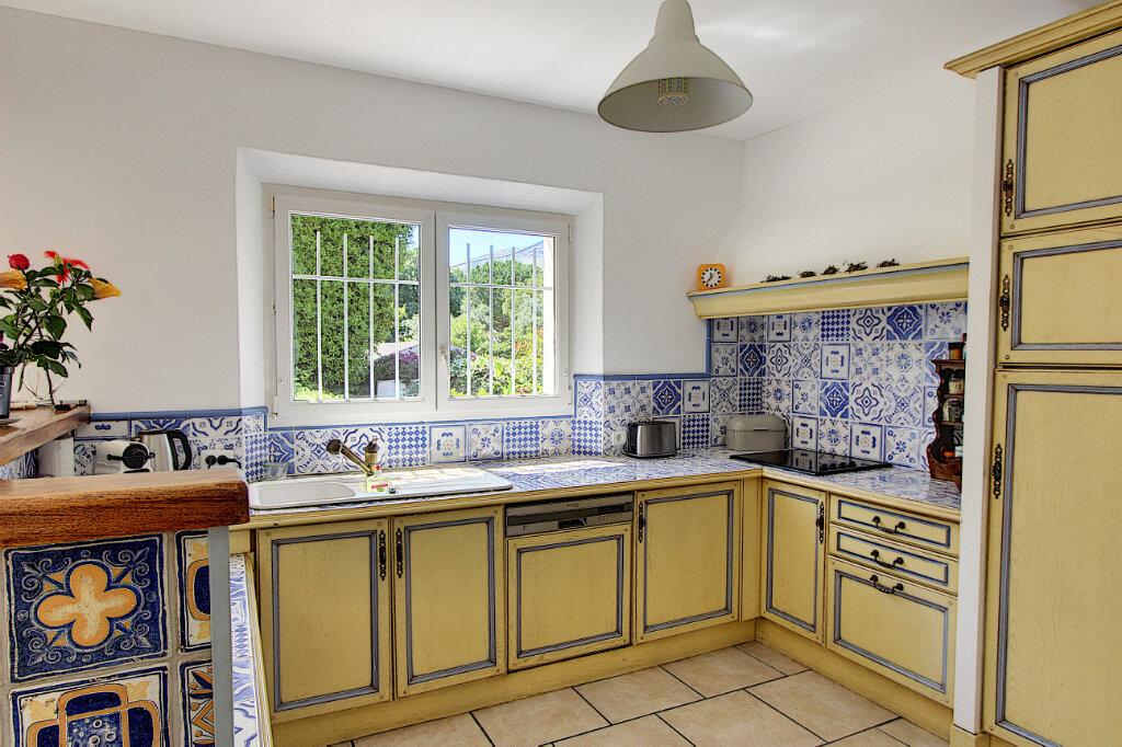Maison à vendre 5 115m2 à Juan-les-Pins - Antibes vignette-5