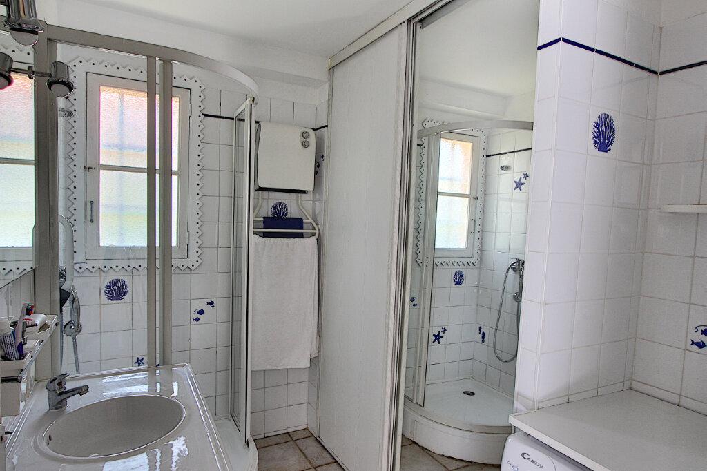 Maison à vendre 5 115m2 à Juan-les-Pins - Antibes vignette-7