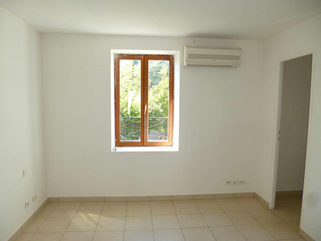 Appartement à louer 2 35m2 à Vallauris vignette-3