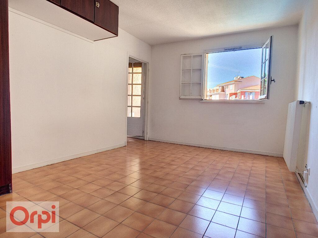 Appartement à louer 1 26.85m2 à Vallauris vignette-5