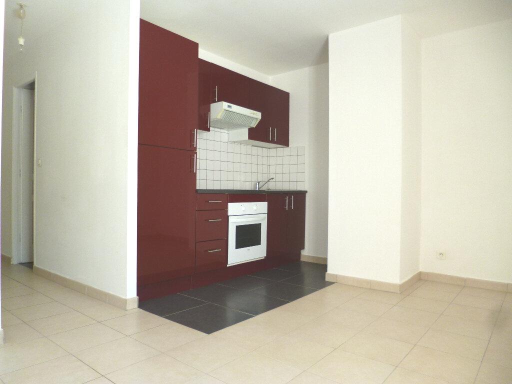 Appartement à louer 2 29.05m2 à Vallauris vignette-2