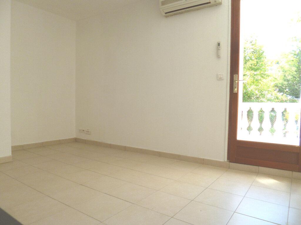 Appartement à louer 2 29.05m2 à Vallauris vignette-3