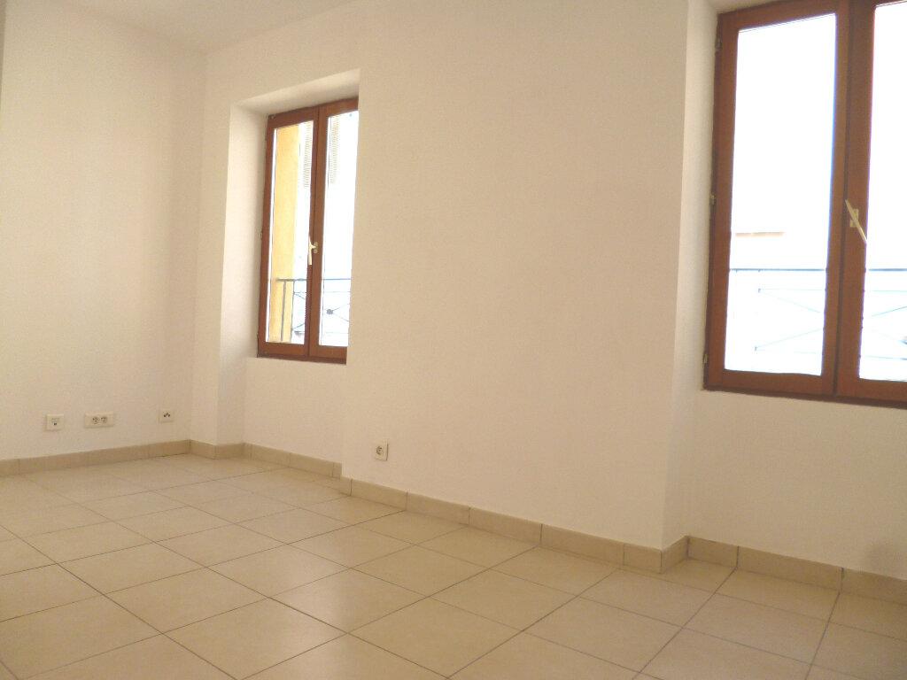 Appartement à louer 2 29.05m2 à Vallauris vignette-5