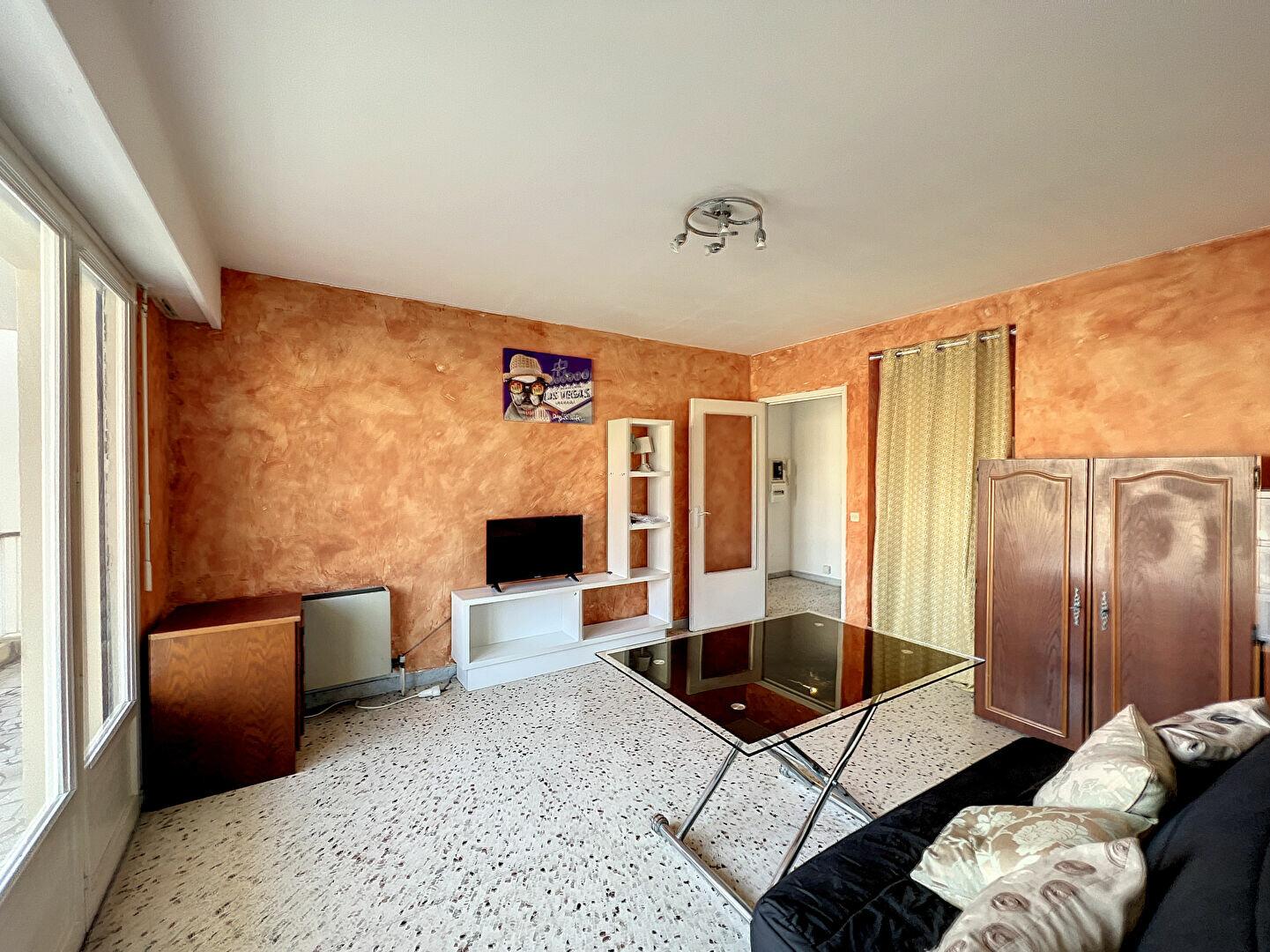 Appartement à louer 1 32.28m2 à Vallauris vignette-2