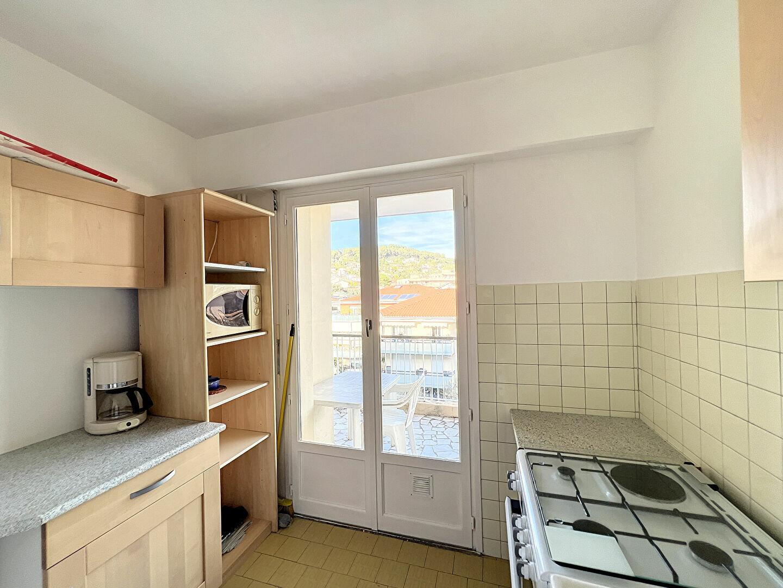Appartement à louer 1 32.28m2 à Vallauris vignette-5