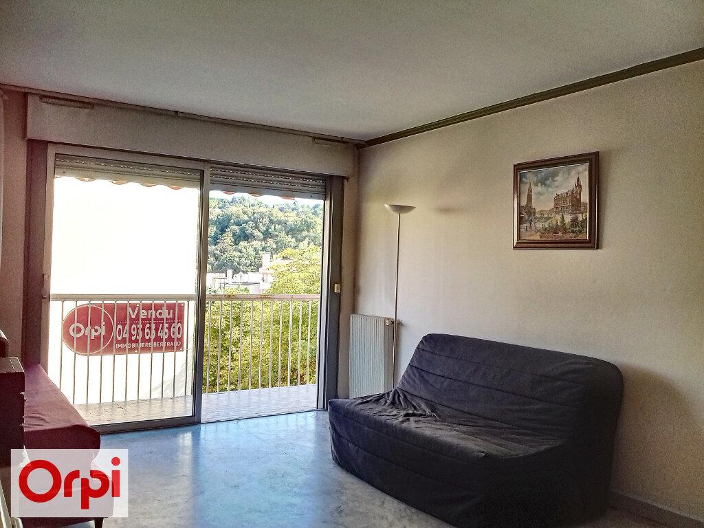Appartement à vendre 2 51.2m2 à Vallauris vignette-2