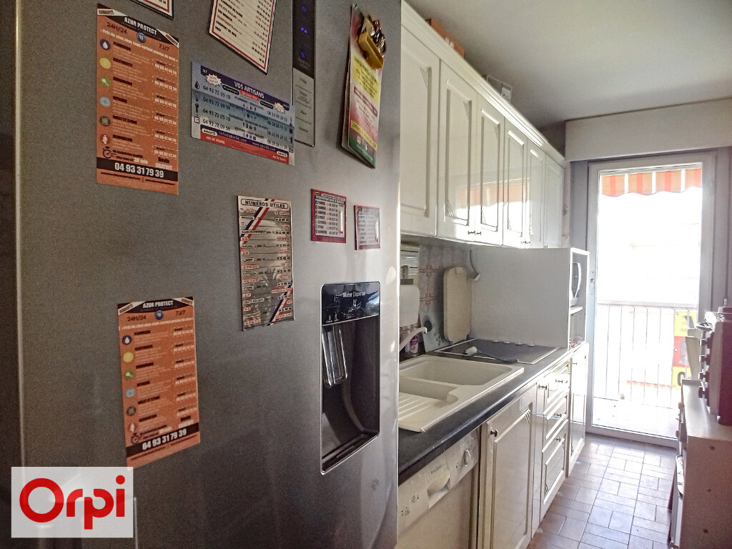 Appartement à vendre 2 51.2m2 à Vallauris vignette-3