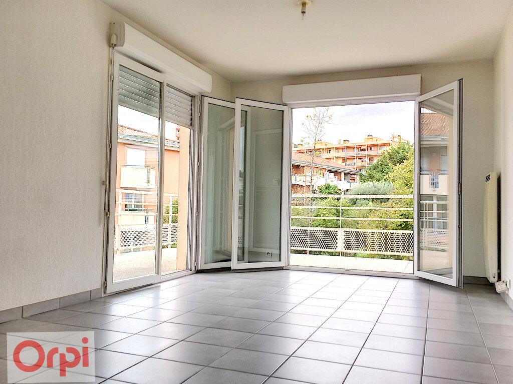 Appartement à louer 2 40m2 à Vallauris vignette-2