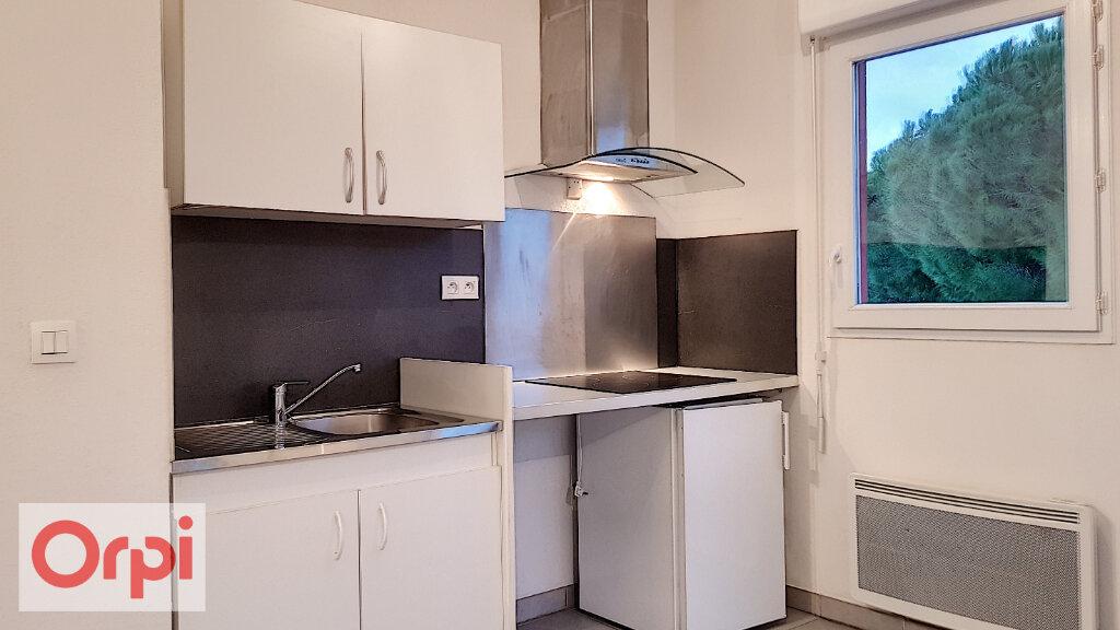 Appartement à louer 2 40m2 à Vallauris vignette-4
