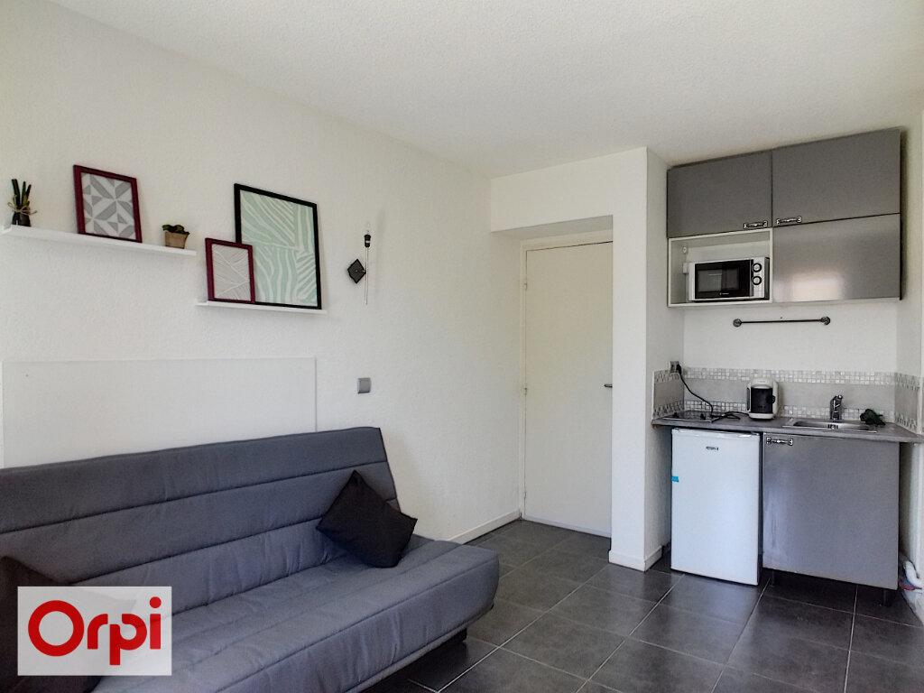 Appartement à louer 1 15.84m2 à Le Cannet vignette-2