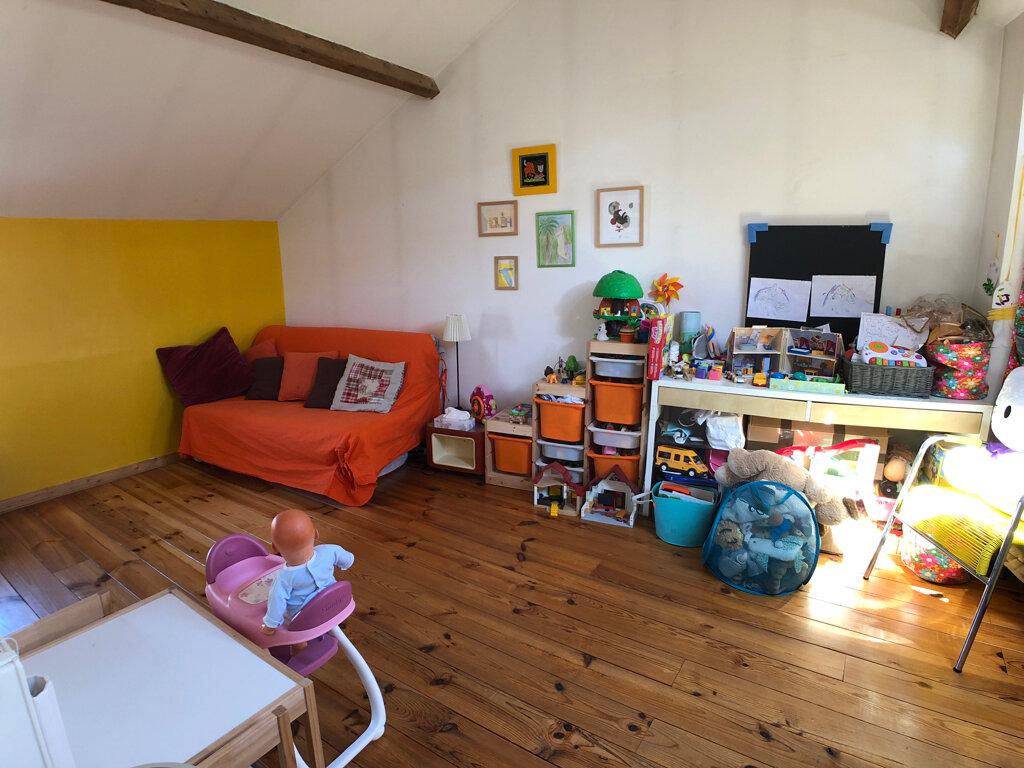 Maison à vendre 6 121m2 à Menucourt vignette-6