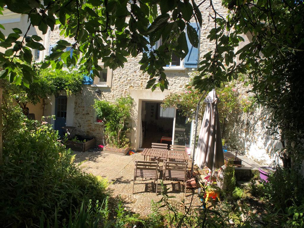 Maison à vendre 6 121m2 à Menucourt vignette-7