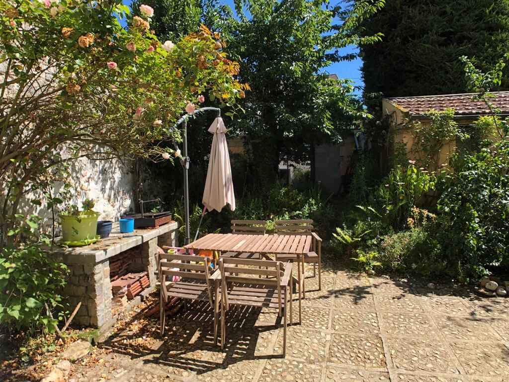 Maison à vendre 6 121m2 à Menucourt vignette-8