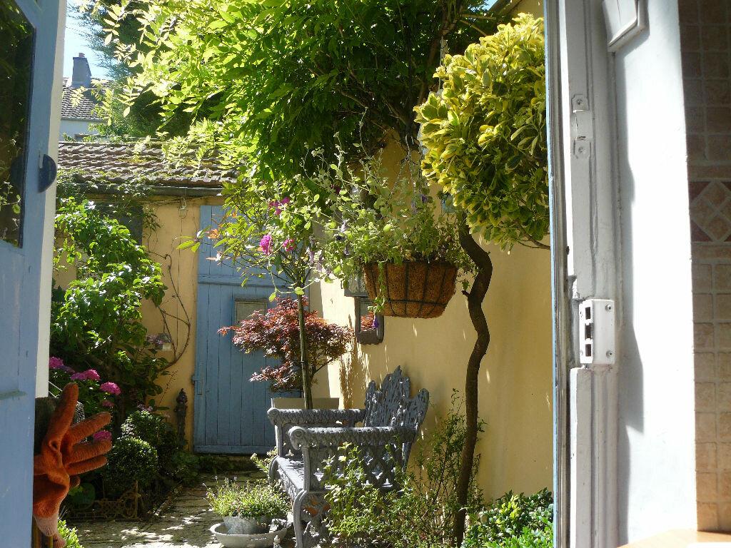 Maison à vendre 6 121m2 à Menucourt vignette-9