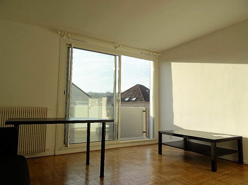 Appartement à vendre 1 36.1m2 à Menucourt vignette-2