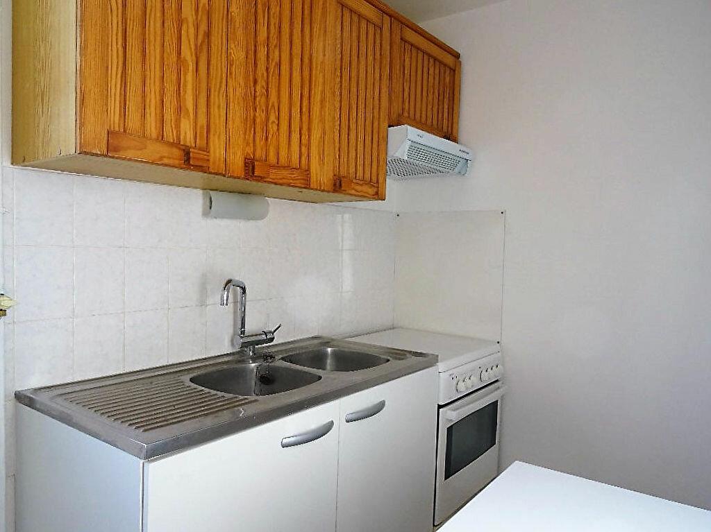 Appartement à vendre 1 36.1m2 à Menucourt vignette-5