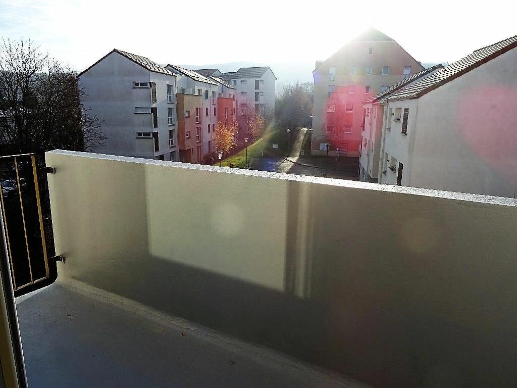 Appartement à vendre 1 36.1m2 à Menucourt vignette-7
