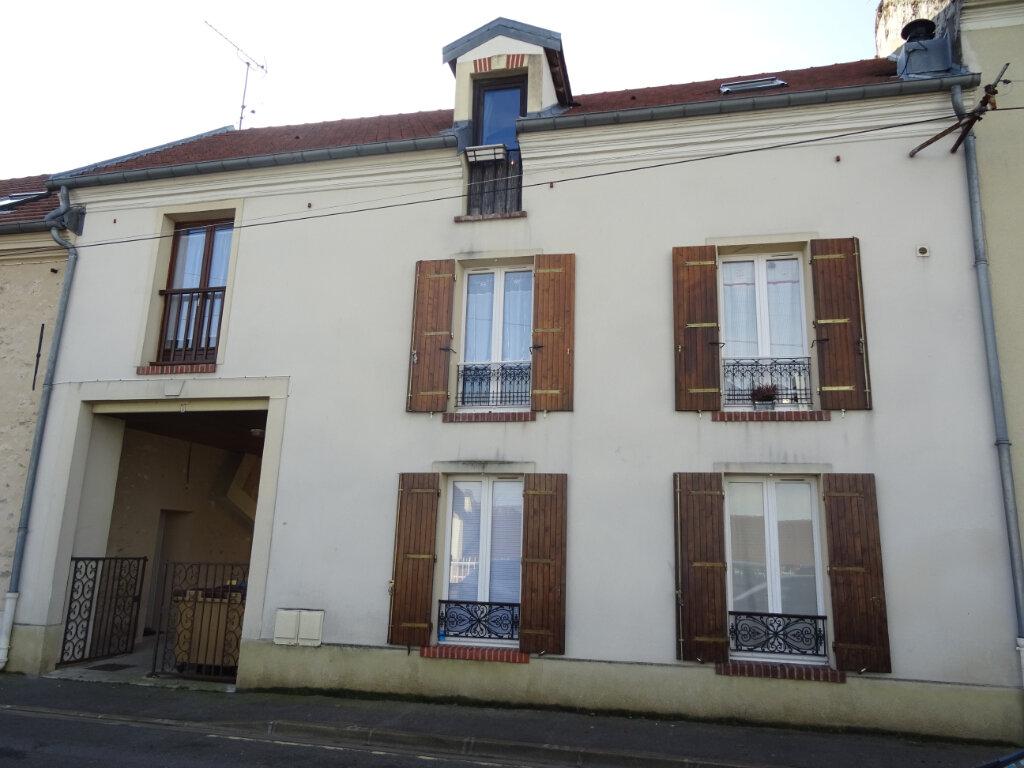 Appartement à vendre 2 38.05m2 à Menucourt vignette-1