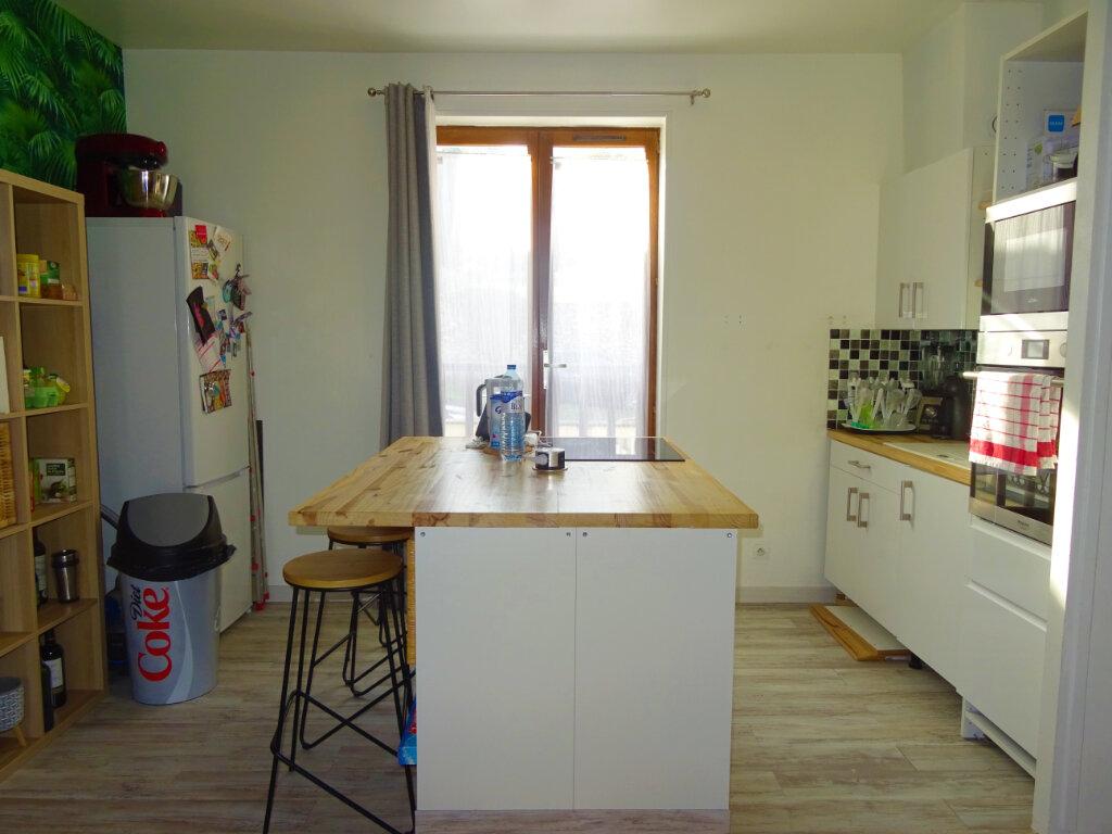 Appartement à vendre 2 38.05m2 à Menucourt vignette-4