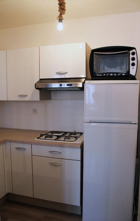 Appartement à louer 1 27m2 à Courdimanche vignette-7