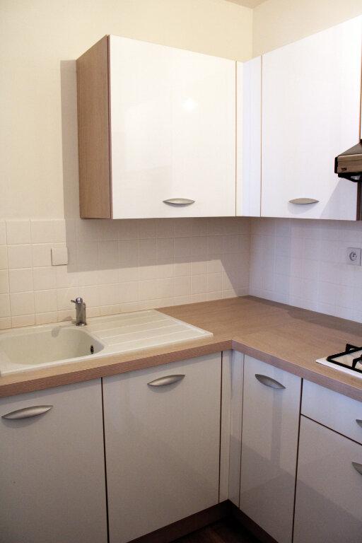 Appartement à louer 1 27m2 à Courdimanche vignette-9