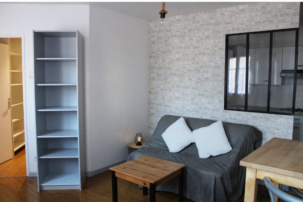 Appartement à louer 1 27m2 à Courdimanche vignette-13