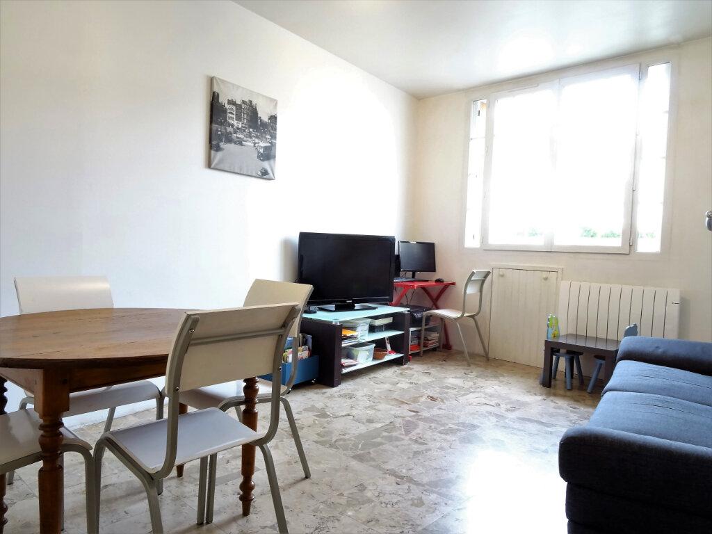 Maison à vendre 5 90m2 à Menucourt vignette-3