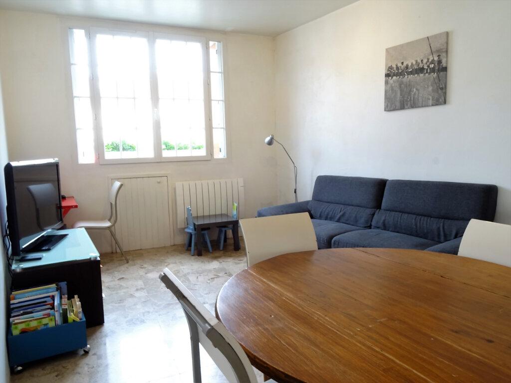 Maison à vendre 5 90m2 à Menucourt vignette-5