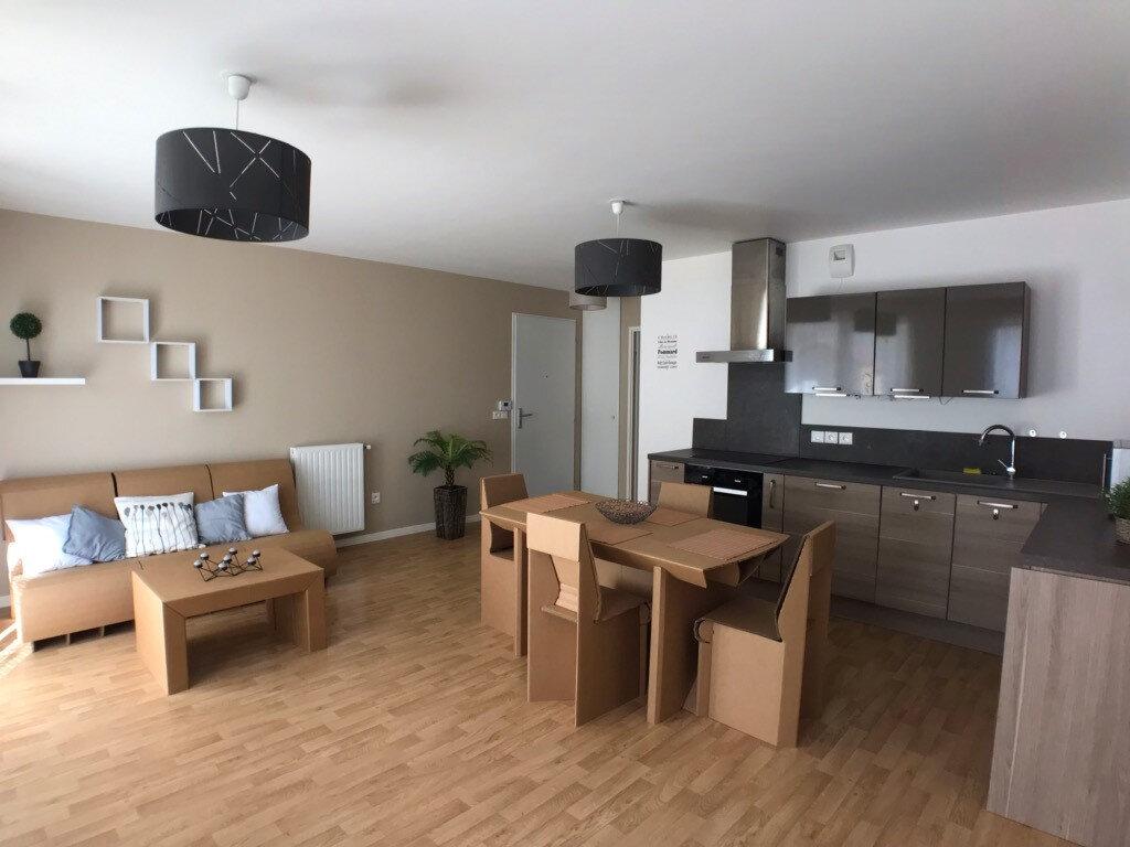 Appartement à vendre 3 62m2 à Menucourt vignette-1
