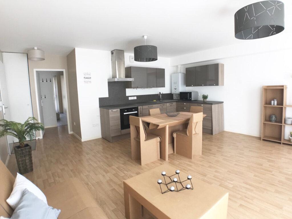 Appartement à vendre 3 62m2 à Menucourt vignette-2
