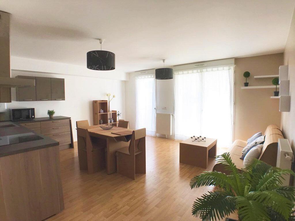 Appartement à vendre 3 62m2 à Menucourt vignette-3